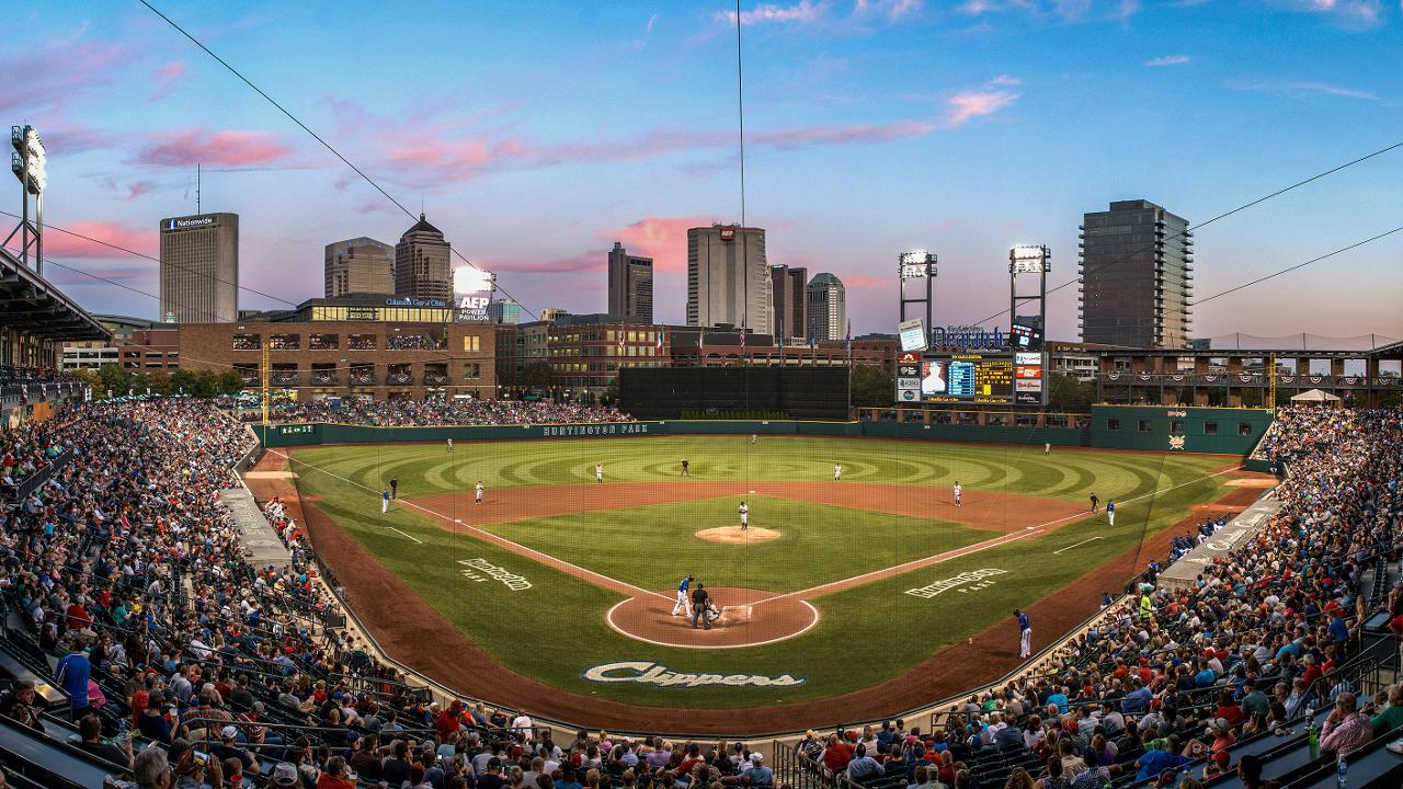 Pride Night With The Columbus Clippers Diversity Chamber Columbus